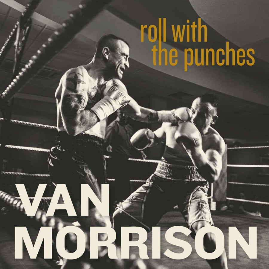Van Morrison - Roll With The Punches (2LP)Vinyl