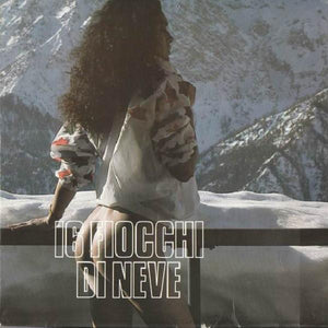Various - 16 Fiocchi Di Neve (LP, Comp, Used)Used Records