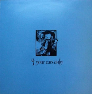 "Various - 4 Your Ears Only (12"", Comp, Used)Used Records"