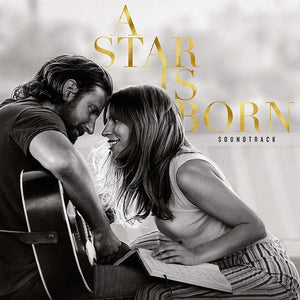 Various - A Star Is Born Soundtrack (2LP)Vinyl