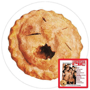 Various - American Pie (Soundtrack, Picture Disc)Vinyl