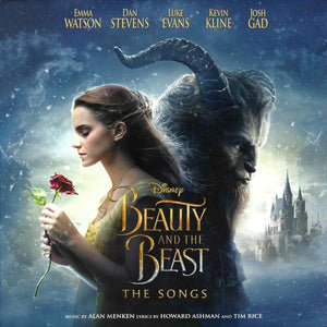 Various - Beauty And The Beast (The Songs)Vinyl