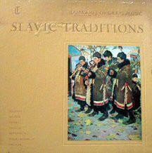 Various - Concerts Of Great Music: Slavic Traditions (5xLP, Comp + Box, Used)Used Records
