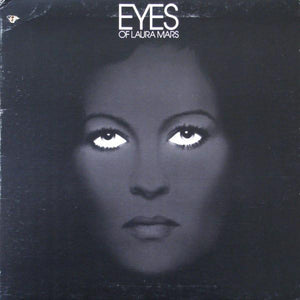 Various - Eyes Of Laura Mars (Music From The Original Motion Picture Soundtrack) (LP, Album, Used)Used Records