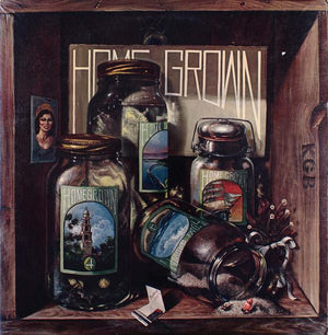 Various - Home Grown IV (LP, Album, Used)Used Records