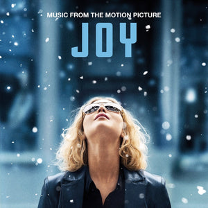 Various - Joy (Music From The Motion Picture) (2LP, Limited Edition)Vinyl