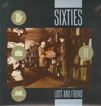 Various - Sixties Lost And Found Volume III (LP, Comp, Used)Used Records