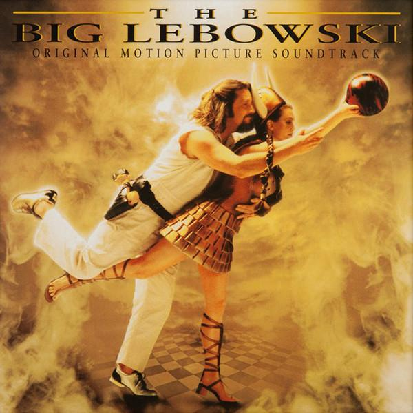 Various - The Big Lebowski (Original Motion Picture Soundtrack) (Limited Edition, Reissue)Vinyl