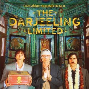 Various - The Darjeeling Limited (Original Soundtrack)Vinyl