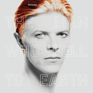 Various - The Man Who Fell To Earth (2 LP)Vinyl