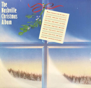 Various - The Nashville Christmas Album (LP, Album, Used)Used Records