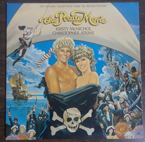 Various - The Pirate Movie - The Original Soundtrack From The Motion Picture (2xLP, Used)Used Records