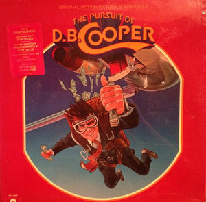 Various - The Pursuit Of D.B. Cooper (LP, Used)Used Records