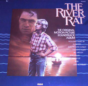 Various - The River Rat - The Original Soundtrack Album (LP, Comp, Used)Used Records