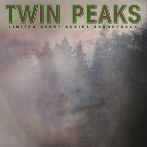 Various - Twin Peaks (Limited Event Series Soundtrack) (2LP, Limited Edition)Vinyl