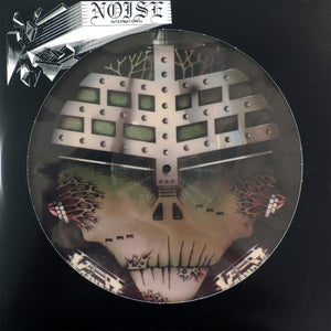 Voïvod - Too Scared To Scream (45 RPM, Limited Edition, Picture Disc, Reissue)Vinyl