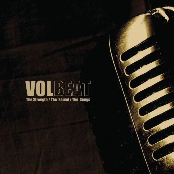 Volbeat - The Strength / The Sound / The SongsVinyl