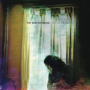 War On Drugs, The - Lost In The Dream (2LP)Vinyl