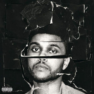 Weeknd, The - Beauty Behind The Madness (2LP, 180 gram)Vinyl