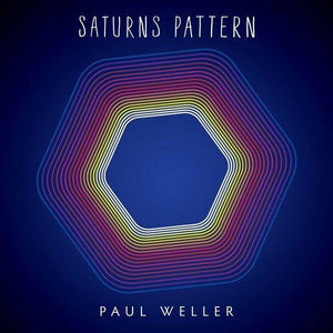 Weller, Paul - Saturns Pattern (180 gram)Vinyl