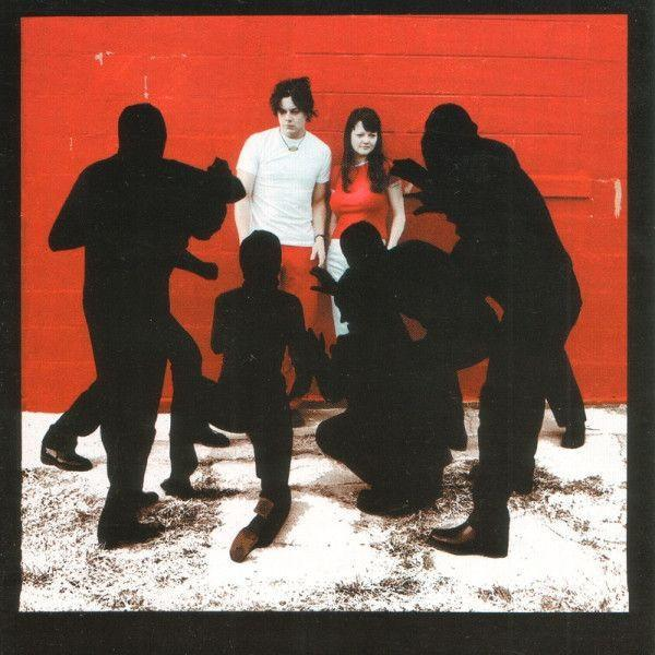 White Stripes, The - White Blood Cells (Remastered)Vinyl