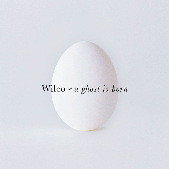 Wilco - A Ghost Is Born (2LP)Vinyl