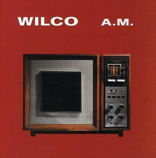 Wilco - A.M. (Reissue, Remastered, +CD)Vinyl