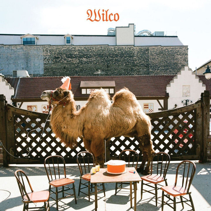 Wilco - Wilco (The Album) (Picture Disc, Reissue, Remastered)Vinyl