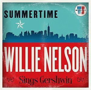 Willie Nelson - Summertime: Willie Nelson Sings GershwinVinyl