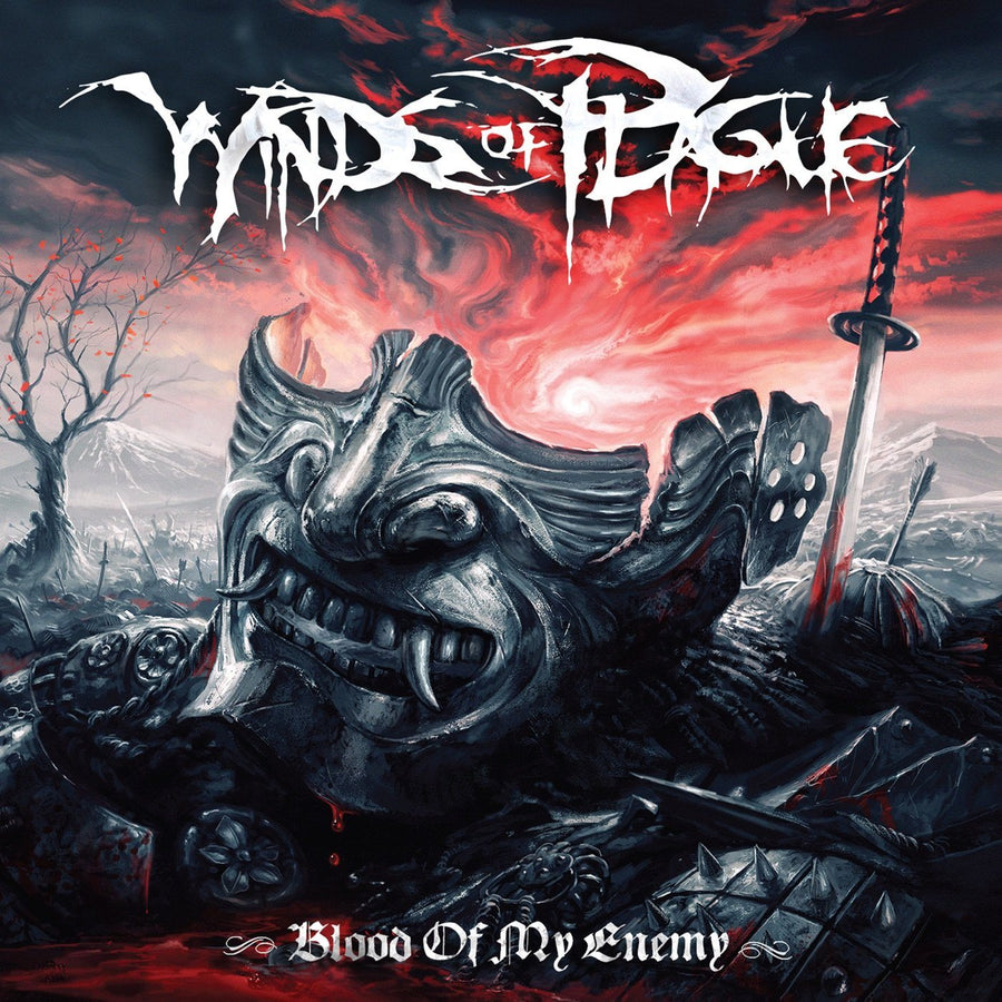 Winds Of Plague - Blood Of My EnemyVinyl