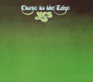 Yes - Close To The Edge (180 gram, Limited Edition, Repress)Vinyl