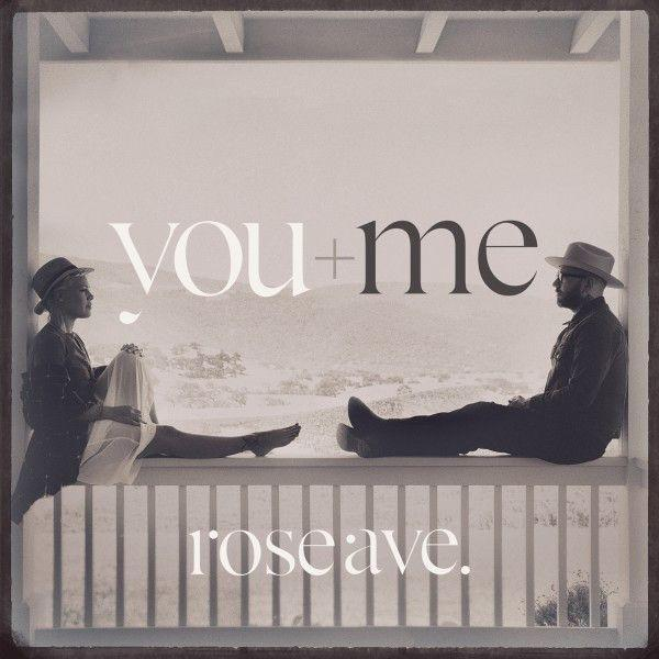 You+Me - Rose Ave.Vinyl