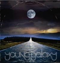Young Galaxy - Young Galaxy (LP, Album, Used)Used Records