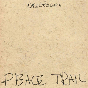 Young, Neil - Peace TrailVinyl