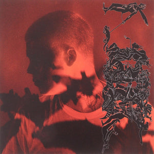 Yung Lean - Stranger (2LP, Limited Edition, Reissue)Vinyl