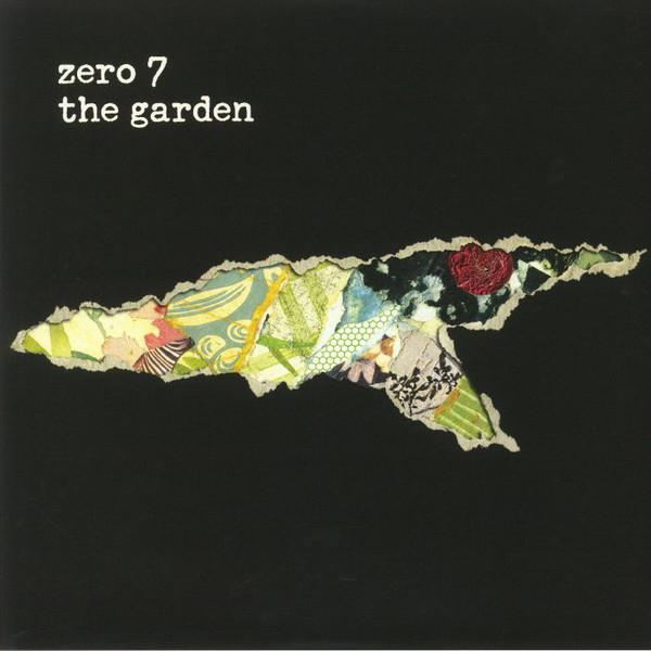 Zero 7 - The Garden (2LP, 45 RPM, Reissue, Remastered)Vinyl