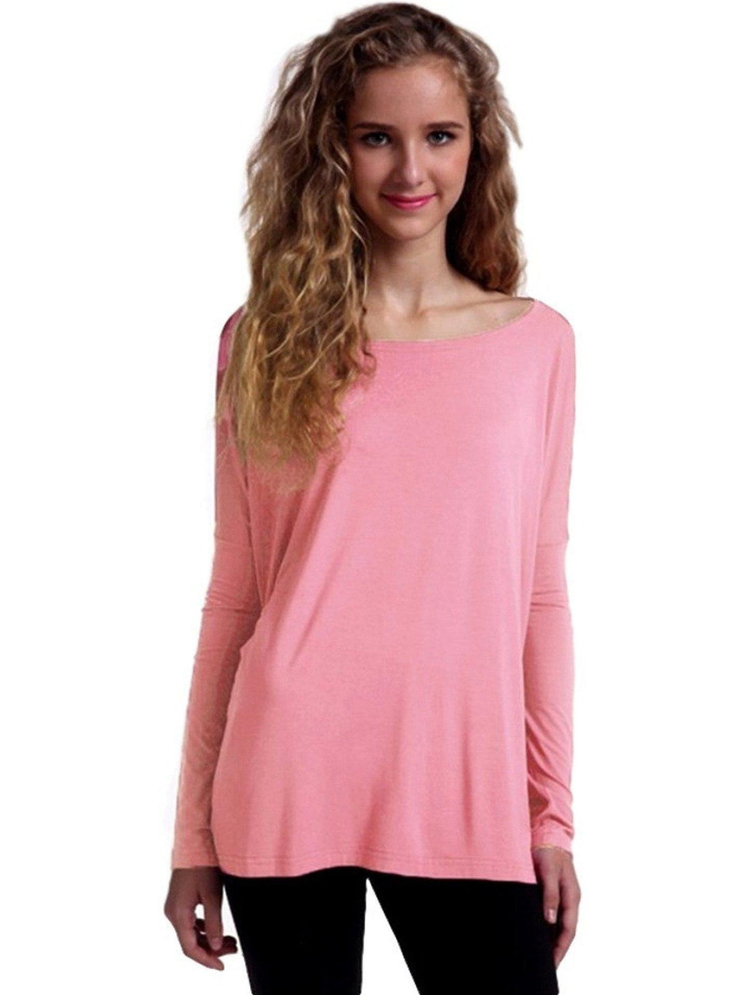 033b794b43d ... Authentic Piko Long Sleeve Top
