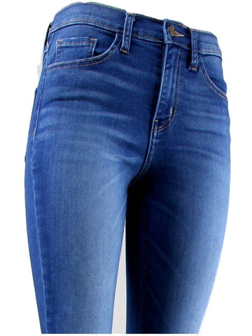 Denim Skinny Jeans, Light Wash-JEANS-Flying Monkey-Chic Boutique and Gift Emporium