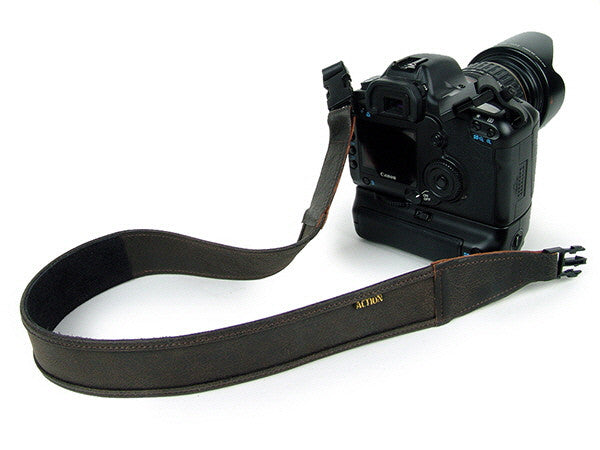 Action Custom Straps | High Grade Leather Custom Guitar and Camera Straps Made in the USA