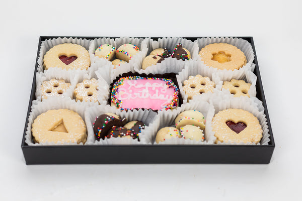 Special Occasion Cookie Box