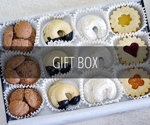 Cooklie Gift Box