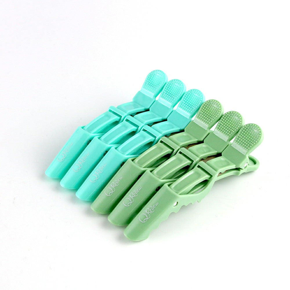 DewClip Alligator Hair Clips