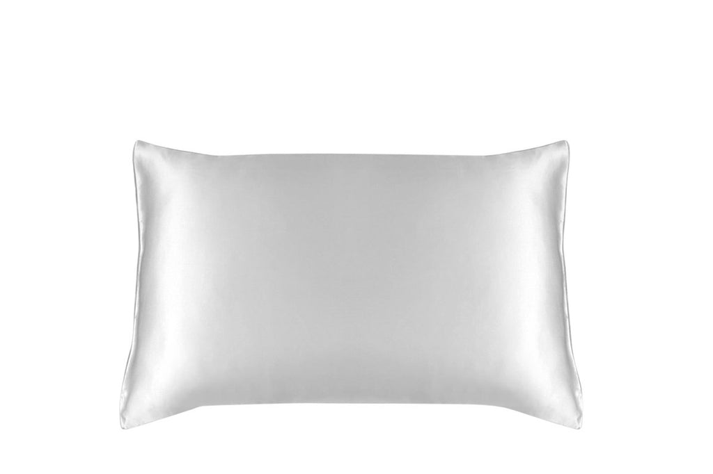 Q-Redew DewSleep 100% Silk Pillowcase
