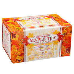Maple Tea - The Original Maple Tea - Box of 48 bags