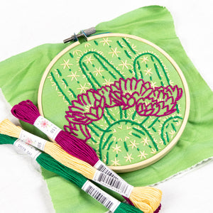 The Blooming Cactus Kit is coming soon!