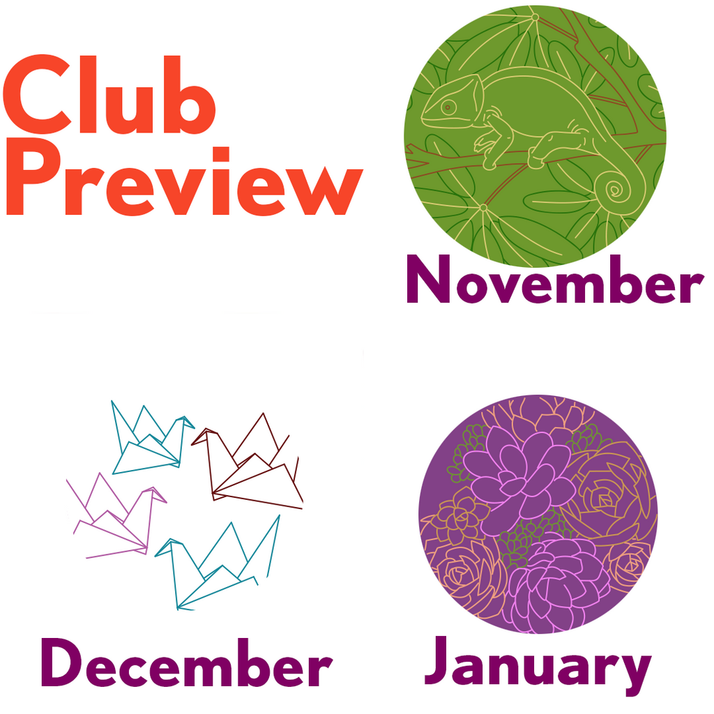 Club Preview for the End of 2019