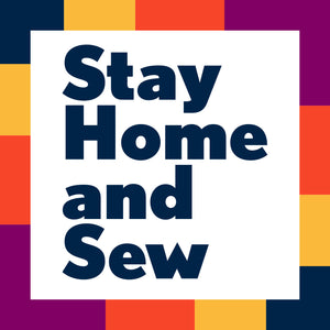 Stay Home and Sew
