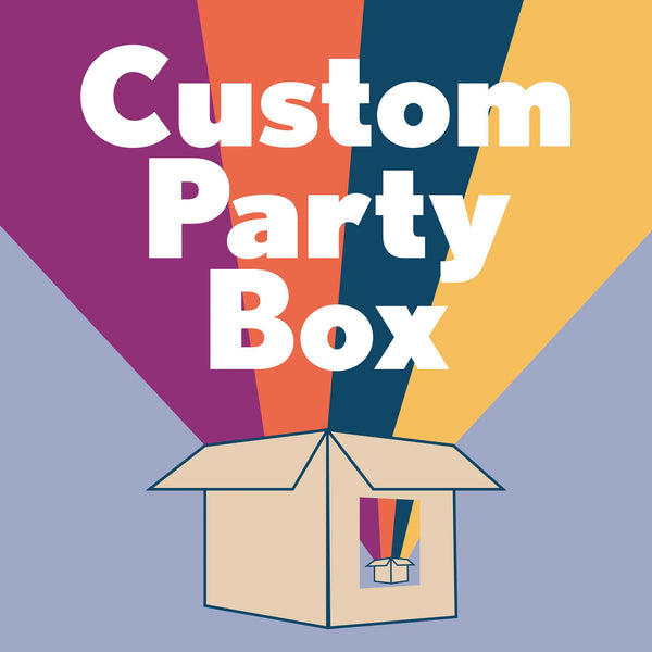 8-Person Party Box
