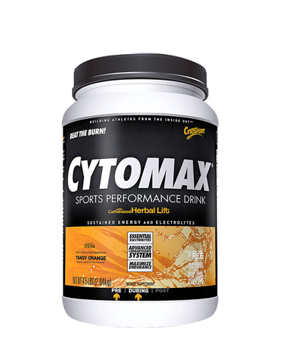 Cytomax, 4.5 lb, Tangy Orange