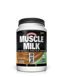 Muscle Milk, 2.47 lbs, Chocolate Mint
